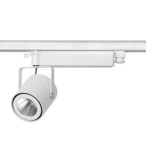 OMS Flexibilná koľajnica s LED Avior Surfaced