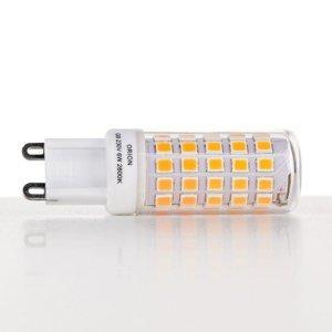Orion LED žiarovka s kolíkovou päticou G9 6W