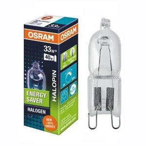 OSRAM G9 33 W číry halopin 2 000 h