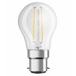 OSRAM LED žiarovka B22 2,5W 827 Filament