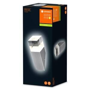 LEDVANCE Ledvance Endura Style Crystal nástenné LED torch