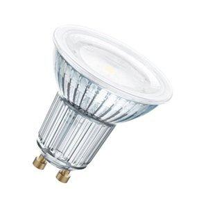 OSRAM OSRAM LED reflektor GU10 6,9W teplá biela 120°