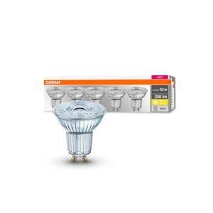 OSRAM OSRAM LED reflektor GU10 4,3W 36° 2700K 350lm 5ks