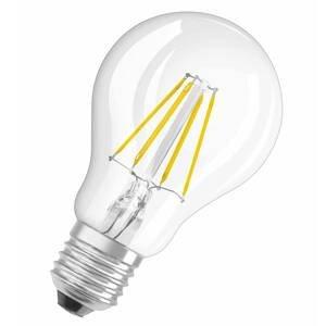 OSRAM OSRAM LED žiarovka E27 4W Classic filament 827