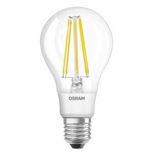 OSRAM OSRAM LED žiarovka E27 10W 827 filament