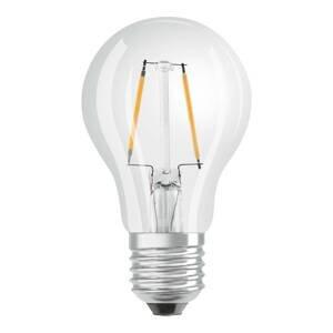 OSRAM OSRAM LED žiarovka E27 2,8W Classic filament 2700K