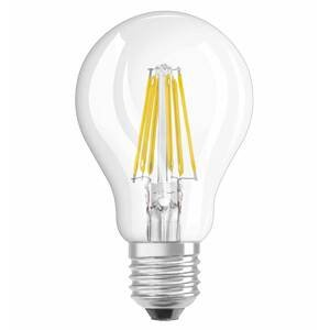 OSRAM OSRAM E27 8W 827 Retrofit LED žiarovka filament