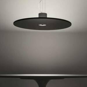 OleV OLEV Andromeda závesné LED svietidlo čierne