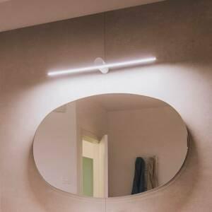 OleV OLEV Slight AP nástenné LED svetlo 102,5cm biele