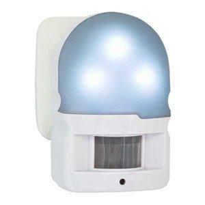 Pferdekaemper Nočné LED svietidlo VERA s detektorom pohybu