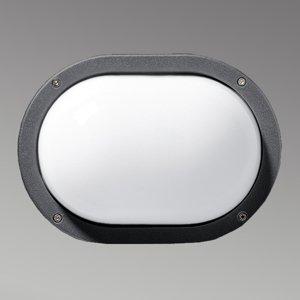 PERFORMANCE LIGHTING Vonkajšie nástenné svietidlo EKO antracit
