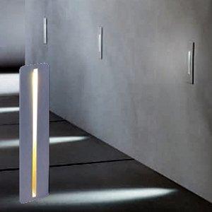 Pamalux Efektívne zapustené LED svetlo ULIMA