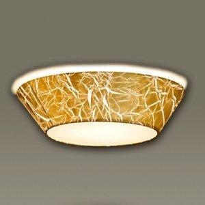 Pamalux Arius – stropné svietidlo s fóliou Strapatto 60cm