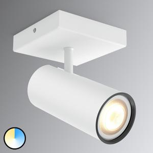 Philips HUE Hue Buratto LED svetlo biele 1pl stmievací vypínač