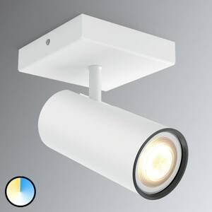 Philips HUE Philips Hue Buratto LED svetlo biele 1-plameňové