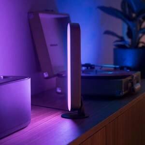 Philips HUE Philips Hue Play Lightbar, základňa 1 ks čierne