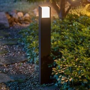 Philips HUE Philips Hue White Fuzo chodníkové LED svietidlo
