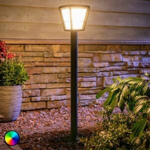 Philips HUE Hue White+Color Econic chodníkové LED svietidlo