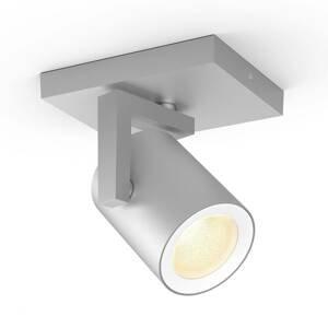 Philips HUE Philips Hue Argenta bodové LED svetlo 1-pl. hliník