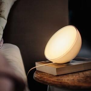 Philips HUE Philips Hue Go stolná lampa White&Color Ambiance