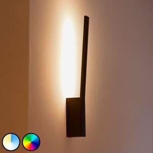 Philips HUE Philips Hue Lian LED nástenná lampa RGBW, čierna