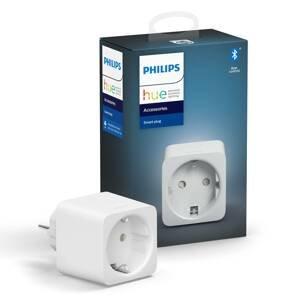 Philips HUE Philips Hue SmartPlug zásuvka, biela