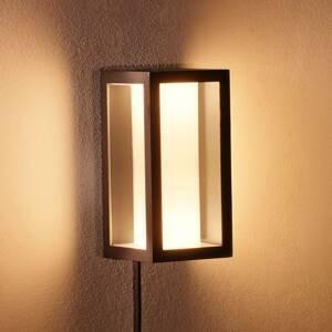 Philips HUE Philips Hue WACA Impress vonkajšia nástenná lampa