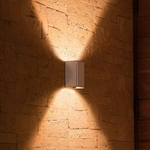 Philips HUE Philips Hue WACA Resonate vonkajšia lampa nerez