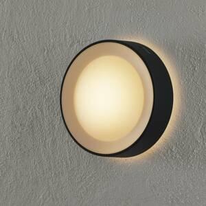 Philips HUE Philips Hue WACA Daylo vonkajšia nástenná čierna