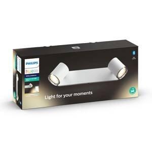Philips HUE Philips Hue White Ambiance Adore bodové LED 2-pl.