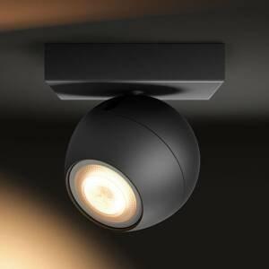 Philips HUE Philips Hue Buckram LED svetlo čierne