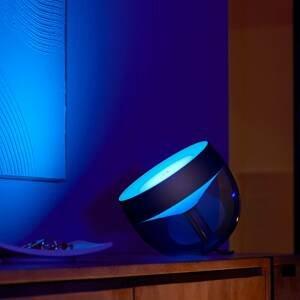 Philips HUE Philips Hue Iris WACA stolná LED, čierna
