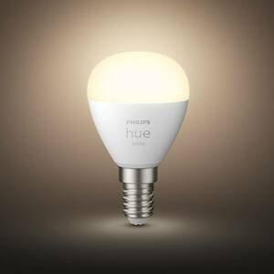 Philips HUE Philips Hue White kvapková LED 2 x E14 5,7W