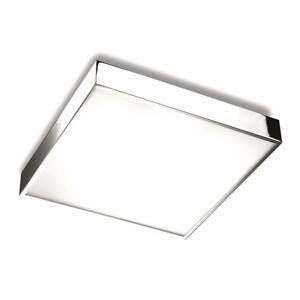 Pujol Štvorcové stropné LED svietidlo LED IP20