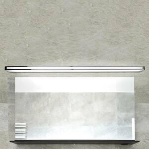 Pujol Nástenné LED svietidlo Arcos IP20 150 cm chróm