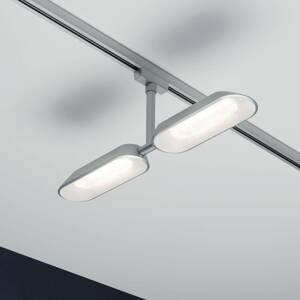 Paulmann Paulmann URail bodové LED svetlo Dipper, 2-pl.