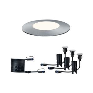 Paulmann Paulmann Plug & Shine Floor Mini 3ks doplnok 840