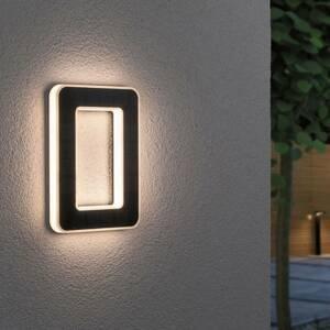 Paulmann Paulmann solárne LED číslo domu 0