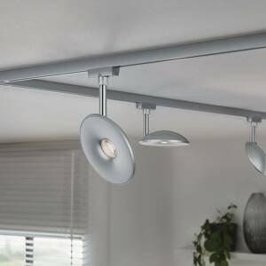 Paulmann Paulmann URail LED svetlo Eye chróm matné