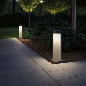 Paulmann Paulmann Concrea soklové LED svietidlo výška 45cm
