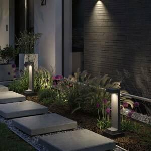 Paulmann Paulmann Concrea chodníkové LED svietidlo, 61cm