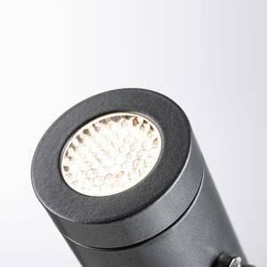 Paulmann Paulmann Radix LED s hrotom do zeme 230V, IP65