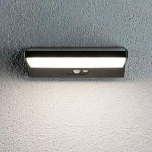 Paulmann Paulmann 94335 solár nástenné LED snímač hĺbka 15