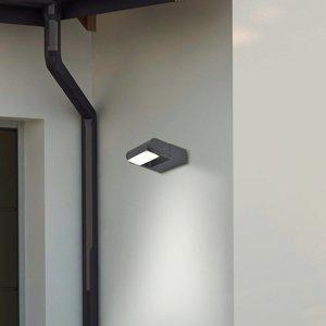 Smart home vonkajšie osvetlenie