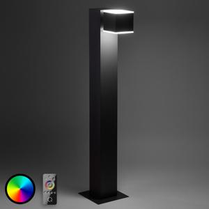 Q-SMART-HOME Paul Neuhaus Q-AMIN chodníkové LED Smart Home