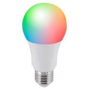 Q-SMART-HOME Smarte Q-LED žiarovka E27 9,5W, RGBW, rozšírenie