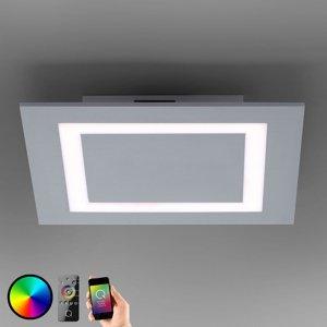 Q-SMART-HOME Paul Neuhaus Q-MIRAN stropné LED 30 x 30cm