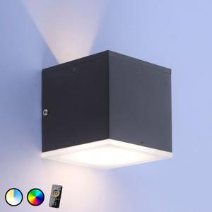 Q-SMART-HOME Paul Neuhaus Q-AMIN nástenné LED svietidlo, 10 W