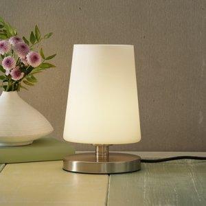 Paul Neuhaus Nočná LED lampička Sonja dotykový stmievač