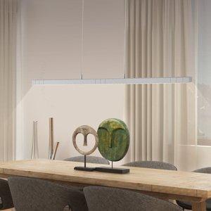 Q-SMART-HOME Paul Neuhaus Q-VIOLA závesné LED svietidlo, RGBW